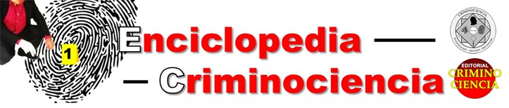 Enciclopedia Criminociencia